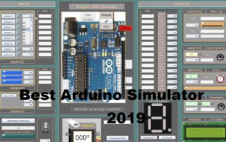 Best Arduino Simulator 2019 for Windows PC to use