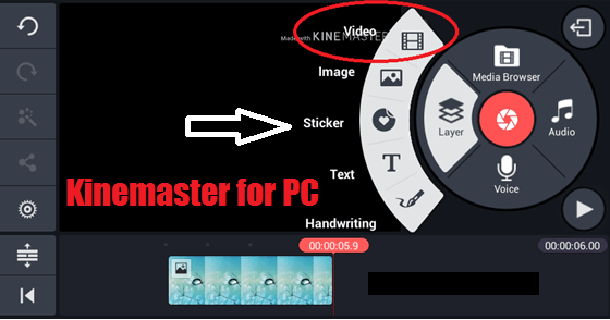 How to download & install Kinemaster for PC without Bluestacks