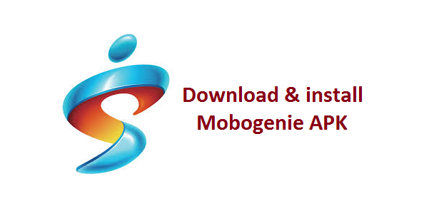 How to download & install Mobogenie APK