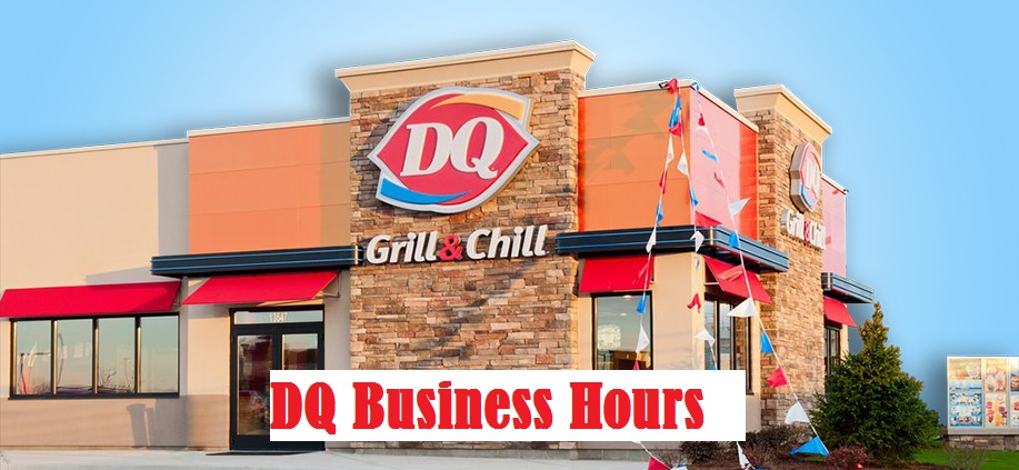 DQ business hours benefits
